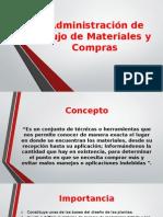Administración de Flujo de Materiales y Compras [Autoguardado]