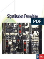 Cours La Signalisation Ferroviaire 2011