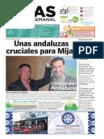 Mijas Semanal Nº625 Del 6 al 12 de marzo de 2015