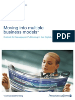 Moving Into Multiple Business Models