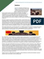 Institutogamaliel.com-Moisés e a Escrita Alfabética