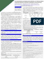 Prevalência dos efeitos adversos aos meios de contraste Iodado e a base de Gadolínio