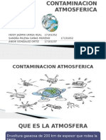 Contaminacion Atmosferica Def