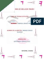 Academia de Belleza Tauro