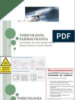 toxicología farmafami