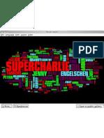 Supercharlie 13.Wordle