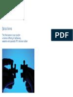Rtv Solutions Brochure