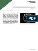 Seccion 2 - Clarificación y Filtración