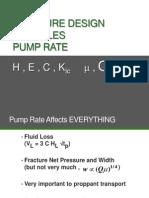 04f Frac Design Variables (Pump Rate) v3 SPE
