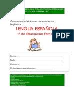 Pruebas Competencia Lingüistica - Primaria1