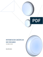 Interfaces Graficas Segunda Parte