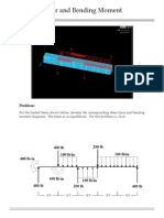 2 Basic-Shear and Bending Moment Diagrams