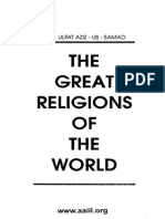 Great Religions of the World 1