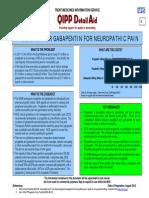 LMSGDocs Guidelines QIPP Pregabalinamended