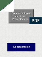 Comunicaciones Efectivas MBA Gerencial Internacional Piura XV 17 11 2014