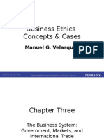 Chapter 3 The Business System