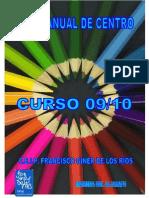 Plan Anual de Centro 09-10