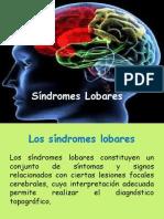 Sindromes Lobares