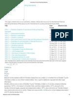 IFRS - Deloitte