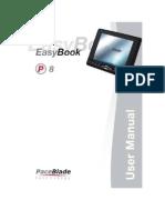 Pb Eb p8n User Manual v1.0 En