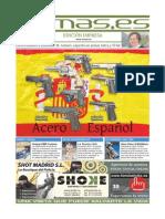 030 Periodico Armas Diciembre 2010 Enero 2011