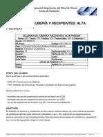 SOLDADOR+DE+TUBERÍA+Y+RECIPIENTES++ALTA+PRESIÓN