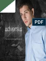 Catalogo Adversia 2014