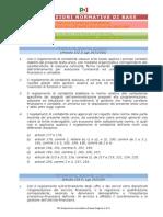 7-Disposizioni Normative Di Base