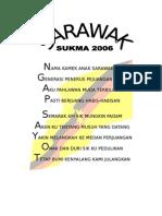Sarawak Ngap Sayot