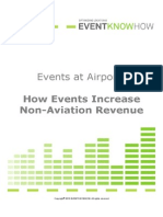 Events at Airports