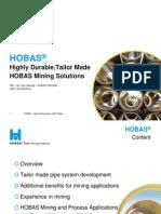 PT14 HOBAS 20140520 HOBAS Mine 2014 Presentation ALI Shared