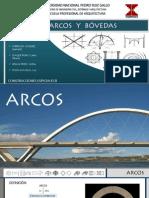 Arcos y Bóvedas Presentacion Constru