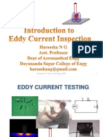 introduction to eddy current inspection