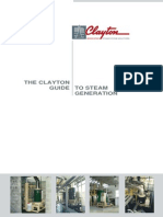 The Clayton Guide to Steam Generation - Rep. of Iran