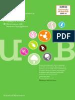 Bioscience Sug Brochure