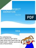 CrazySilvia Presentation