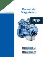 MaxxForce 4 8 7 2 Manual de Diagnósticos