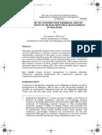 constructivedismissalanditshrimplications-131213015646-phpapp01