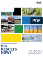 BRN Annual Report 2013/14