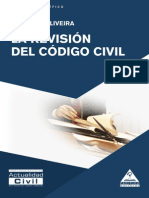 Oliveira, Pedro. La revision del codigo civil.pdf