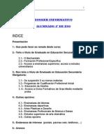 Dossier Alumnado 2009/2010