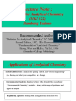 statistics-for-analytical-chemistry.ppt