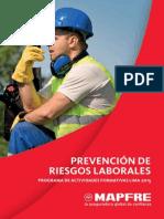 Programa Formativo Mapfre 2015 Lima