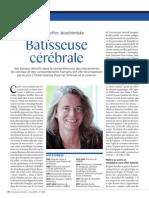 Brigitte Kieffer, biochimiste