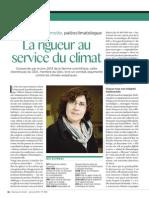 janvier 2014 Valérie Masson-Delmotte