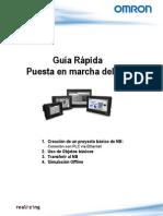 GR Puesta en Marcha Del NB v2