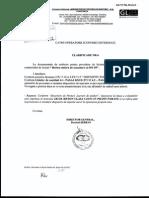 Clarificare 6 - Bretea DN 39