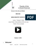 MDIA1002 Outline 2015 (Feb 27 Version 2)