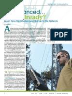 LTE Advanced Article