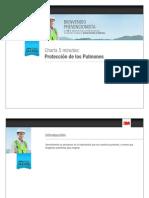 Charla 5 Minutos Protección de Los Pulmones